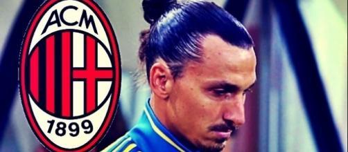 Incredibile: il Milan tratta il ritorno di Zlatan Ibrahimovic