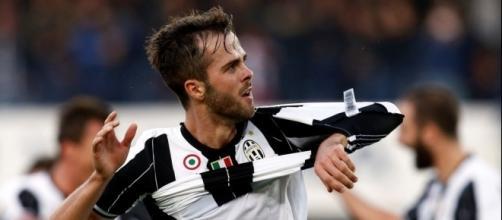 Juventus, Miralem Pjanic crede nella possibilità di vincere la Champions
