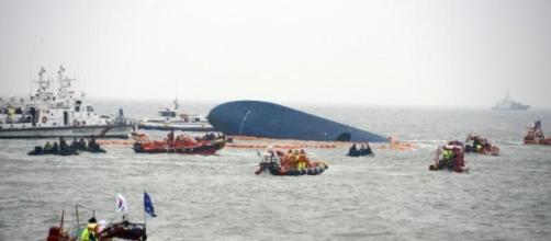 La Corée du Sud porte assistance à des pêcheurs nord-coréens naufragés