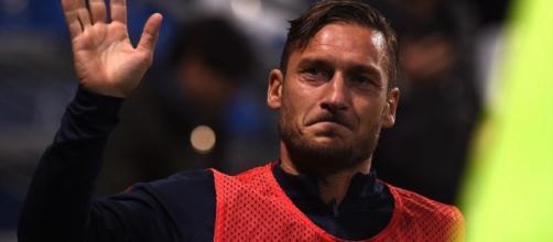 Totti si ritira davvero dal calcio? - eurosport.com