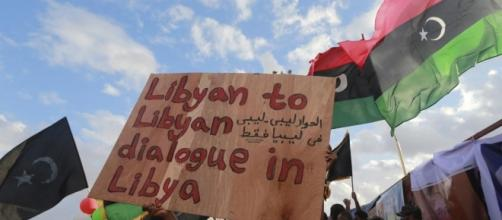Libya   World   Middle East/North Africa   Human Rights Watch - hrw.org