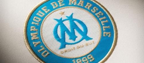 Logo de l'Olympique de Marseille