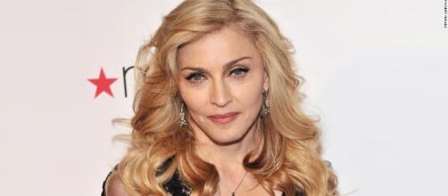 Madonna 'overjoyed' following adoption of twin girls - CNN.com - cnn.com