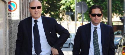 Marotta e Paratici: attenti a quei due!