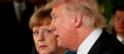 Merkel warns US is no longer reliable, Europe's destiny in 'own ... - businessinsider.com