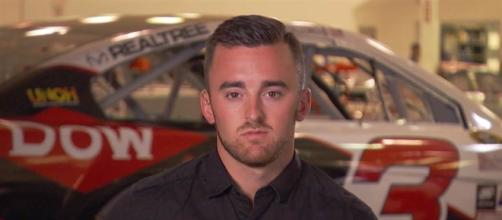 NASCAR driver Austin Dillon speaks out on terrifying crash - TODAY.com - today.com