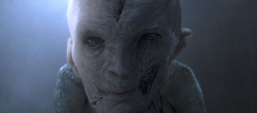 New Details Revealed for Snoke and His Guards in STAR WARS: THE ... - geektyrant.com