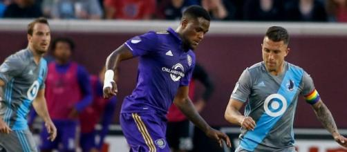 Orlando City Falls at Minnesota United FC | Orlando City Soccer Club - orlandocitysc.com