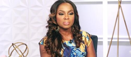 Phaedra Parks Cries About Son Ayden: 'Just Broke My Heart' - Us Weekly - usmagazine.com