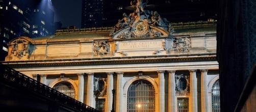 Photo Grand Central Station by Unsplash / Public Domain