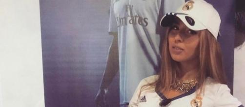Pietra Coimbra ('MYHYV') encuentra el amor junto al futbolista del ... - bekia.es