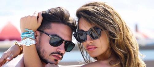 Rosa e Pietro | Uomini e Donne | Gossip News ( Foto Instagram )