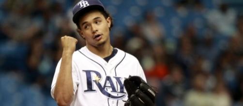 Tampa Bay Rays: Chris Archer, the John Doe of the Offseason - calltothepen.com
