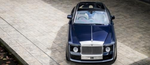 The Rolls-Royce Sweptail Cost HOW MUCH? You Won't Believe It Until ... - autospies.com