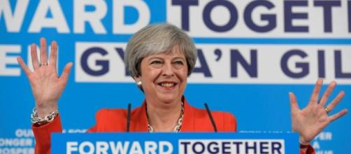 What is 'dementia tax' and why has Theresa May done a U-turn ... - thesun.co.uk
