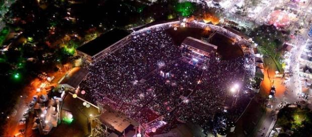 do Peão de Barretos divulga pré-programação musical de 2017 - movimentocountry.com