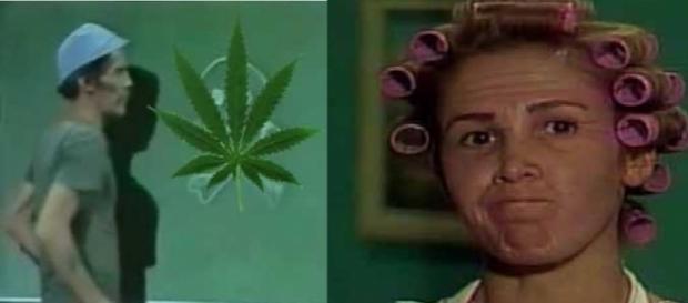 """Florinda Meza fala que ator de """"Chaves"""" usava drogas"""
