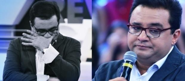 Geraldo Luís fala sobre Marcelo Rezende - Google