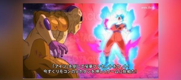 Goku y Freezer se enfrentarán en el capítulo 93