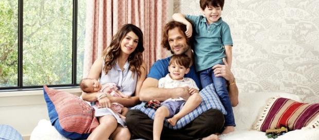 Jared Padalecki on New Daughter and Fatherhood - people.com