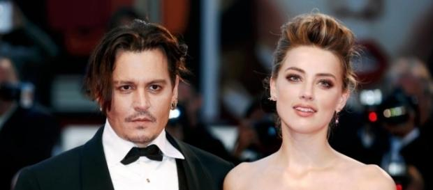 Johnny Depp and Amber Heard agree on £5million settlement after ... - thesun.co.uk