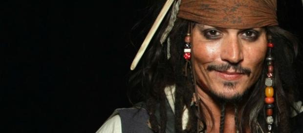 Johnny Depp's Hottest Face: Jack Sparrow Of 'Pirates Of The ... - inquisitr.com