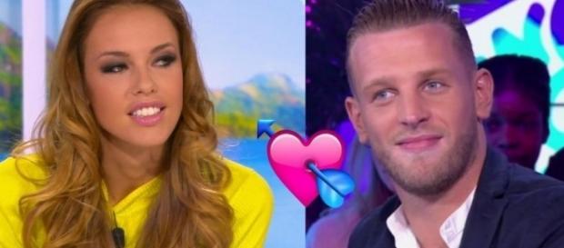 Jordan (Les Anges 9) et Vanessa Lawrens en couple ?