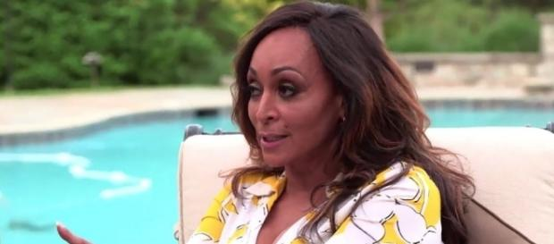 Karen's Huger Bashes Gizelle Bryant For Her Reaction To The Beach ... - allabouttrh.com