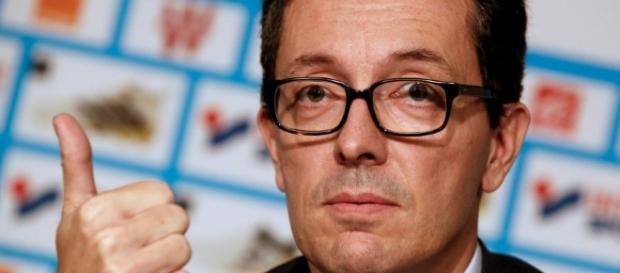 """Ligue 1 - Jacques-Henri Eyraud : """"L'OM intéresse beaucoup de monde ... - beinsports.com"""
