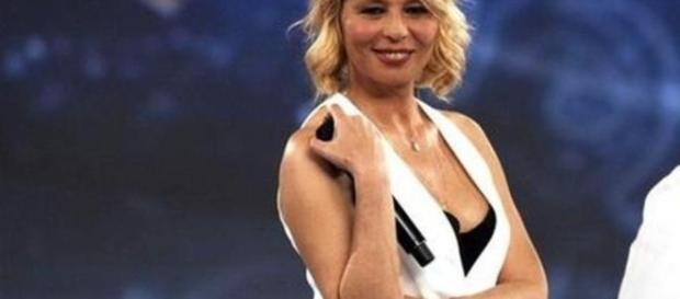 Maria De Filippi: «Io a Sanremo? La Rai direbbe no. A Emma e Arisa ... - ilmessaggero.it