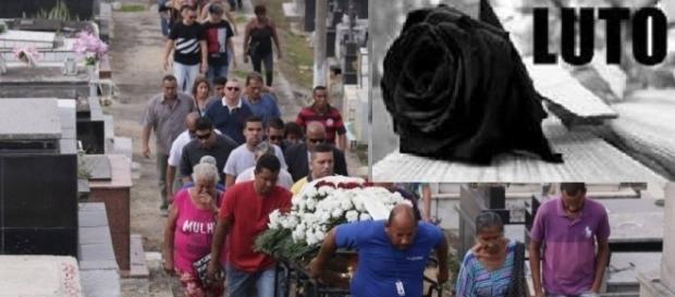 Morte do percussionista do Swing e Simpatia comoveu fãs e amigos