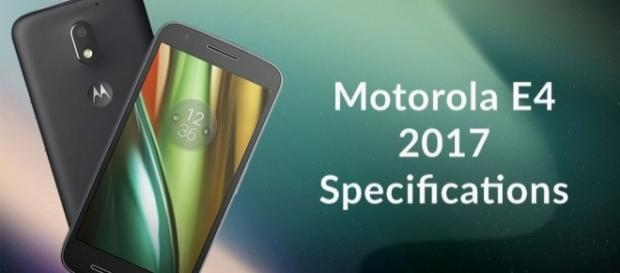 Moto E4 (XT1723) with 4000mAh battery Spotted | Specifications and ... - xyzarena.com