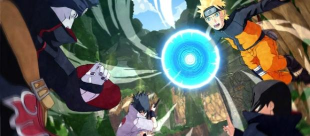 Naruto To Boruto: Shinobi Striker' Release Date: Game Only 40 ... - image from BN library