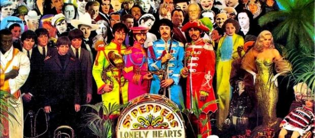 Sgt. Pepper's' Lonely Hearts Club Band compie 50 anni.