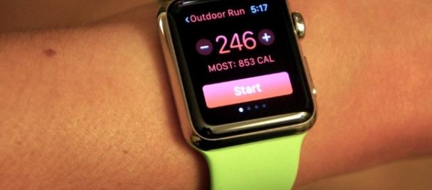 The Apple Watch as a fitness device (as written by a runner) - engadget.com