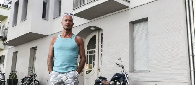 Pedradas contra la subida del alquiler en Berlín