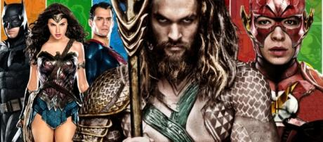 Aquaman & Flash Movies Will Continue Justice League Story - movieweb.com