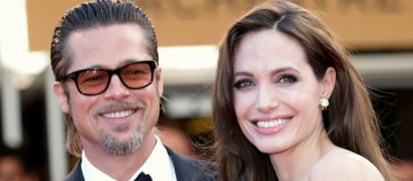 Does Angelina Jolie want Brad Pitt back after missing him following their split? (via Blasting News library)