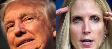 Donald Trump Abandons His Deportation Plan, Ruins Ann Coulter's ... - vanityfair.com