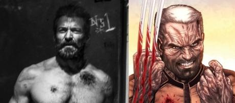New Old Man Logan Image Revealed - comicbook.com