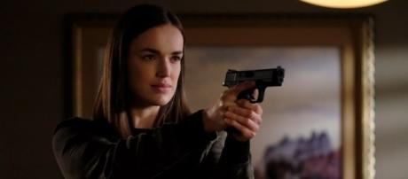 Promotional Photos Of Marvel's Agents Of S.H.I.E.L.D. episode ... - heroesvue.com