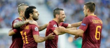 Strootman, l'Inter resta vigile sul giocatore