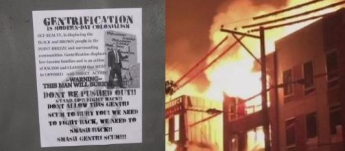 BREAKING: Eleven Homes Torched in Philly May Day Arson Attack– Far ... - longroom.com