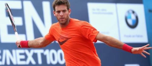 Del Potro to skip Roland Garros   OnTennis.com - ontennis.com
