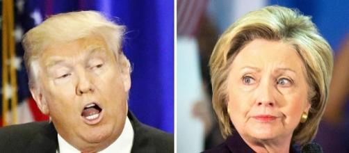 Donald Trump Claps Back at Hillary Clinton, Slams #ImWithHer ... - usmagazine.com