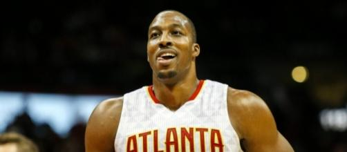 Dwight Howard made his mom cry after he told her he signed with ... - usatoday.com