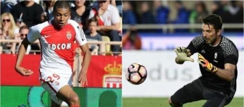 """El experimentado Buffon contra la sensación Mbappé: """"Yo había ... - publimetro.cl"""