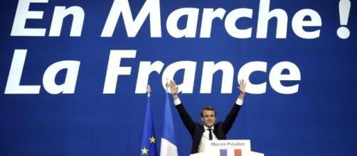 Francia - Francia, ballottaggio Macron-Le Pen. Gollisti e ... - unita.tv