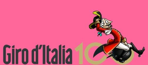 GiroLeaks, il vero percorso del 100° Giro d'Italia   Bidon - bidonmagazine.org
