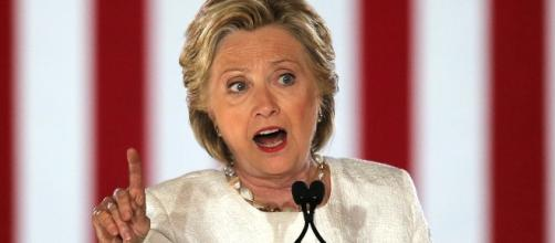 Hillary Clinton campaign urges FBI to reveal what it knows about ... - mirror.co.uk